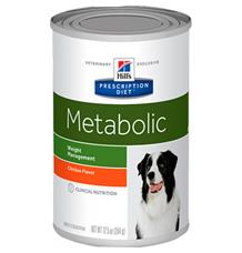Hill's Canine konz. Metabolic
