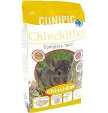 Cunipic Chinchillas - Činčila