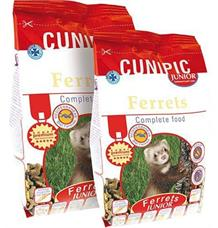 Cunipic Ferrets Junior - fretka junior