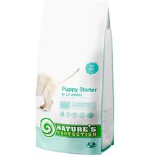 Nature's Protection Dog Dry Starter