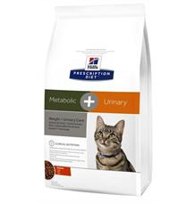 Hill's Feline Dry Adult Metabolic+Urinary Stress