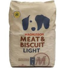 Magnusson meat&biscuit LIGHT