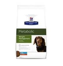 Hill's Canine Dry Adult Metabolic Mini