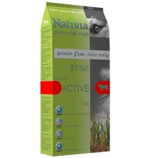 Nativia Dog Active