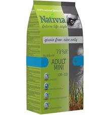 Nativia Dog Adult Mini Duck&Rice