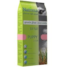 Nativia Dog Puppy
