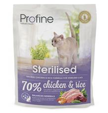 Profine New Cat Sterilized