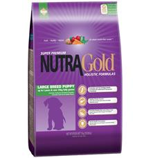 Nutra Gold Puppy Large Breed