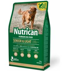 NutriCan Senior Light