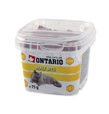 ONTARIO snacks Malt Bits