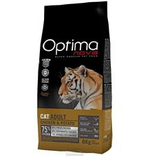 OPTIMAnova CAT CHICKEN GRAIN FREE
