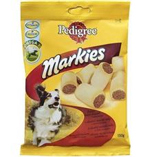 Pedigree Pochoutka Markies
