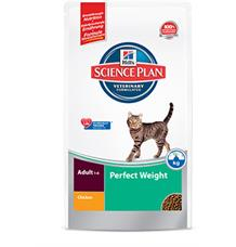 Hill's Feline Dry Adult Perfect Weight