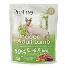Profine New Cat Indoor Adult Lamb