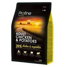 Profine NEW Dog Adult Chicken & Potatoes