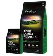 Profine NEW Dog Adult Lamb & Potatoes