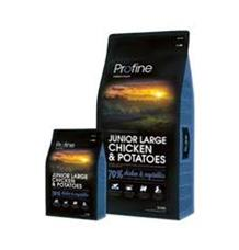 Profine NEW Dog Junior Large Chicken & Potatoes