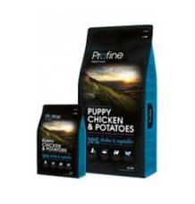 Profine NEW Dog Puppy Chicken & Potatoes