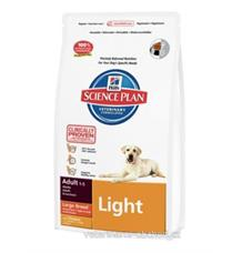 Hill's Canine Dry Adult Light Large