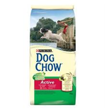 Purina Dog Chow Active Chicken