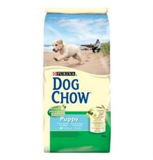 Purina Dog Chow Puppy/Junior Chicken