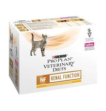 Purina PPVD Feline kaps. NF Renal Function chicken