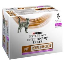 Purina PPVD Feline kaps. NF Renal Function salmon