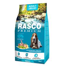 RASCO Premium Adult Lamb & Rice