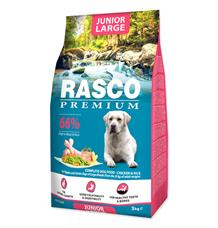 RASCO Premium Puppy / Junior Large
