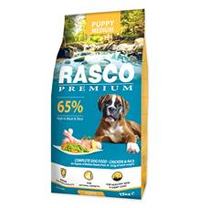 RASCO Premium Puppy / Junior Medium