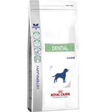 Royal Canin VD Canine Dental