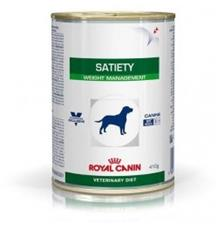 Royal Canin VD Dog konz. Satiety Weight