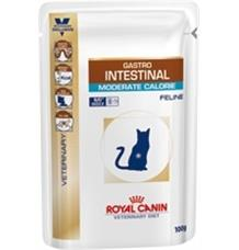 Royal Canin VD Feline Gastro Intest Moderate Calorie kapsa