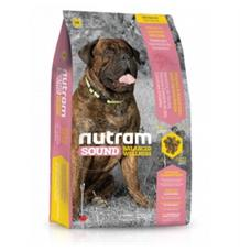 Nutram Sound Adult Dog Large Breed