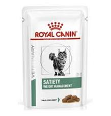 Royal Canin VD Cat kaps. Satiety Weight Management