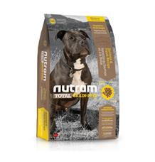 Nutram Total Grain Free Salmon Trout Dog