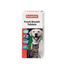 Tablety BEAPHAR Fresh Breath