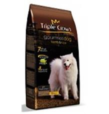 TRIPLE CROWN GOURMET DOG LAMB
