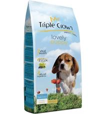 TRIPLE CROWN LOVELY PUPPY DOG