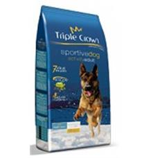 TRIPLE CROWN SPORTIVE DOG ACTIVITY