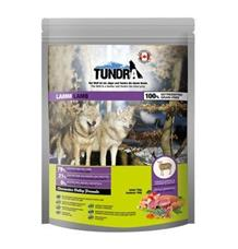 Tundra Dog Lamb Clearwater Valle Formula