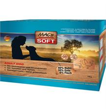 MACs Soft dog Grain Free
