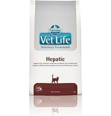 Vet Life CAT Hepatic
