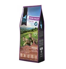 Wolf's Mountain Dog Junior Valley Grain Free